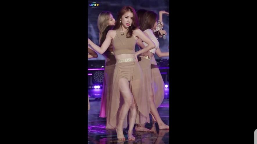 [유닛G 직캠] 설하윤 / Give It To Me [UnitG / SEOL HA YOON / Give It To Me / Fan Cam ver.]