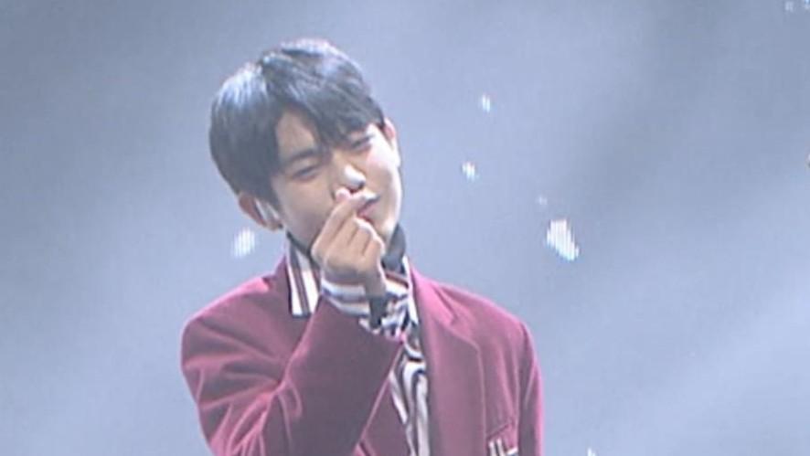 김성연 | 레드삭스 - 오늘부터 1일(케이윌) | 포지션 배틀 직캠(보컬) [KIM SEONG YEON's Position Direct Cam(VOCAL)]