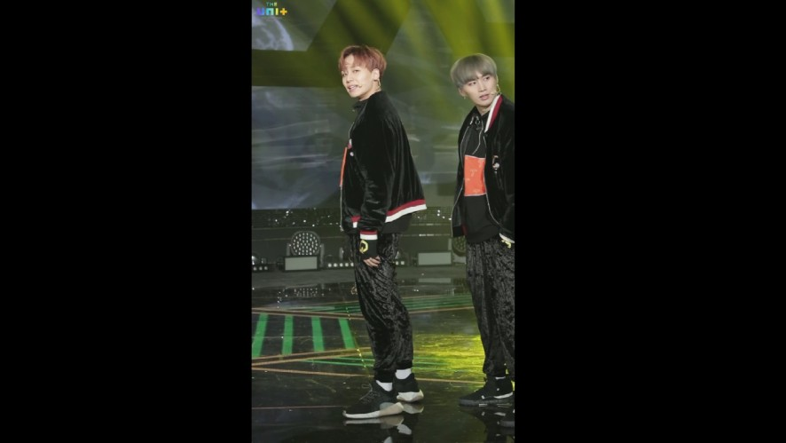 [유닛B 직캠] 기석 (IM) / 붐붐 [UnitB / GI SEOK (IM) / BOOMBOOM / Fan Cam ver.]