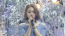 김수현 | Bivid - Rain(태연) | 포지션 배틀 직캠(보컬) [KIM SU HYEN's Position Direct Cam(VOCAL)]