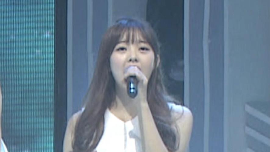장효경 | 정면돌파 - 노래가 늘었어(에일리) | 포지션 배틀 직캠(보컬) [JANG HYO GYEONG's Position Direct Cam(VOCAL)]