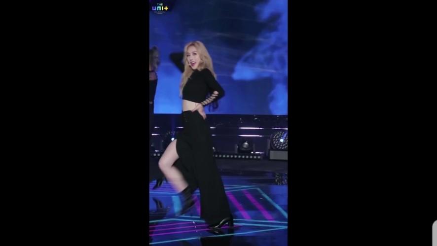 [유닛G 직캠] 의진 (소나무) / 미쳐 [UnitG / EUIJIN (SONAMOO) / Crazy / Fan Cam ver.]
