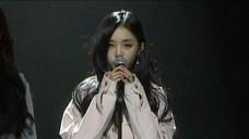 남유진 | Bivid - Rain(태연) | 포지션 배틀 직캠(보컬) [NAM YU JIN's Position Direct Cam(VOCAL)]