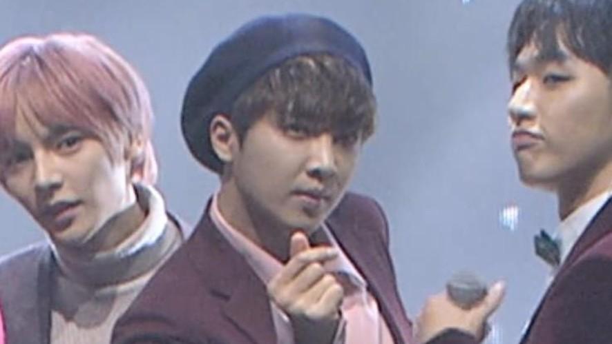 황윤성 | 레드삭스 - 오늘부터 1일(케이윌) | 포지션 배틀 직캠(보컬) [HWANG YUN SEONG's Position Direct Cam(VOCAL)]