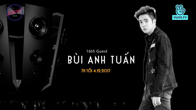 M Story with Bùi Anh Tuấn