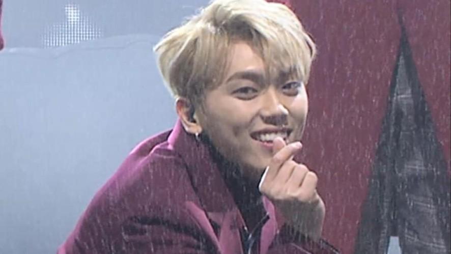 박민균 | 레드삭스 - 오늘부터 1일(케이윌) | 포지션 배틀 직캠(보컬) [PARK MIN KYUN's Position Direct Cam(VOCAL)]