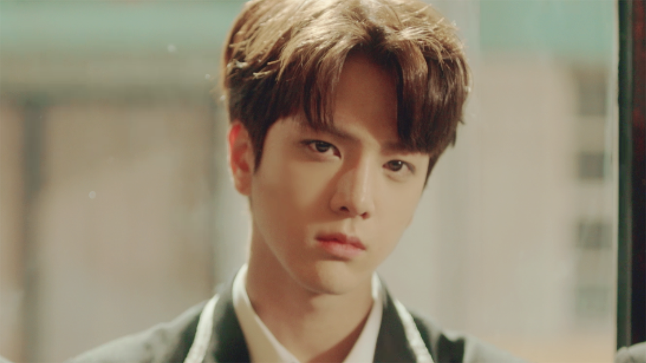 THE BOYZ(더보이즈) `소년(BOY)` MV Teaser #1