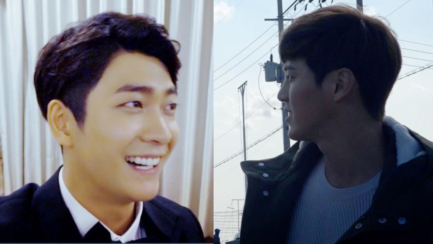 KANG TAE OH&LEE TAE HWAN 강태오&이태환 - TTTV EP.03