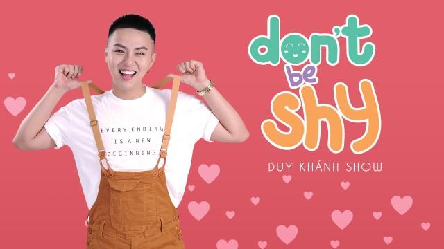 Don't Be Shy with Puka & Bao Lam