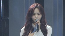 이예솔 | Bivid - Rain(태연) | 포지션 배틀 직캠(보컬) [LEE YE SOL's Position Battle Direct Cam(VOCAL)]