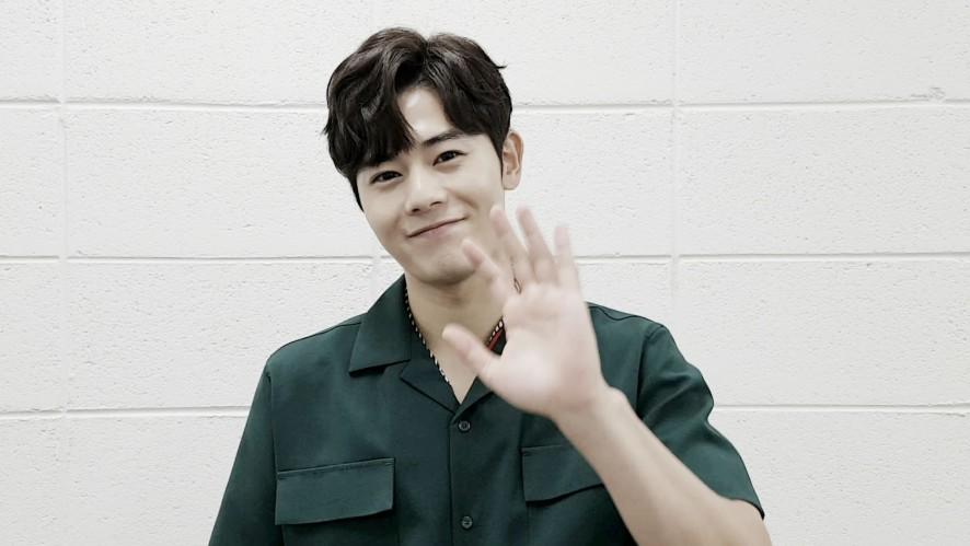 [김동준] Welcome to KIM DONG JUN's VLIVE