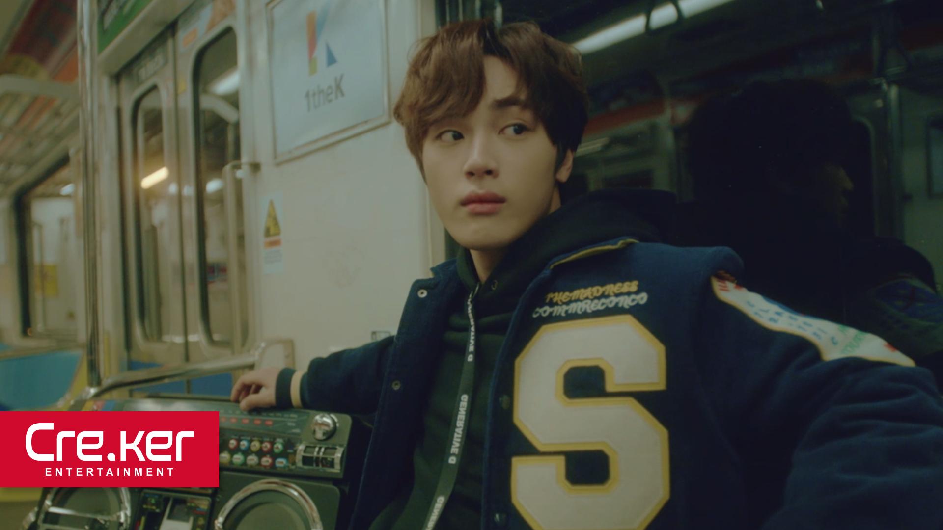 THE BOYZ(더보이즈) `소년(BOY)` MV Teaser #2
