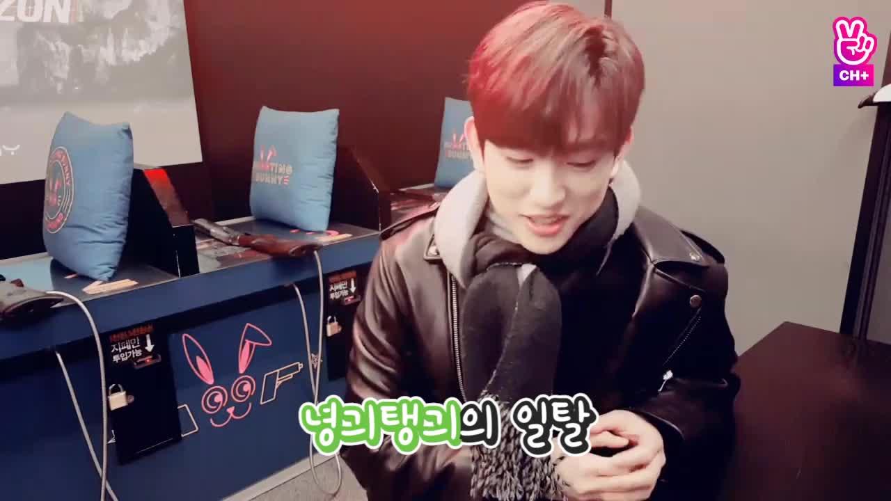 [CH+ mini replay] 박진영의 일탈 Jinyoung's Breakaway