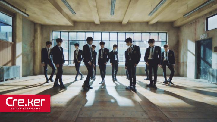 THE BOYZ(더보이즈) `소년(BOY)` MV Teaser #3