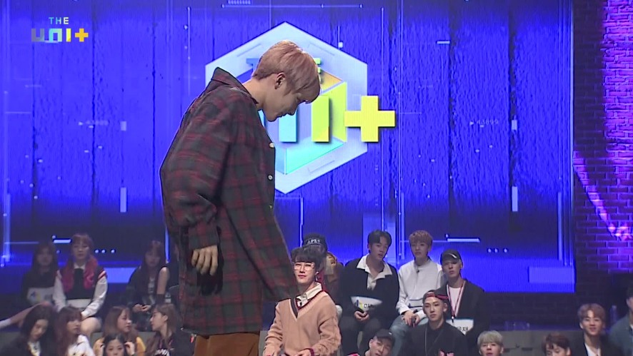 [유닛B] 준(에이스) 포지션 배틀_댄스 [JUN(A.C.E) / Position Battle_Dance]