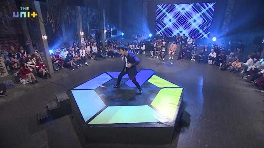 [유닛B] P.K(MVP) 포지션 배틀_댄스 [P.K(MVP) / Position Battle_Dance]