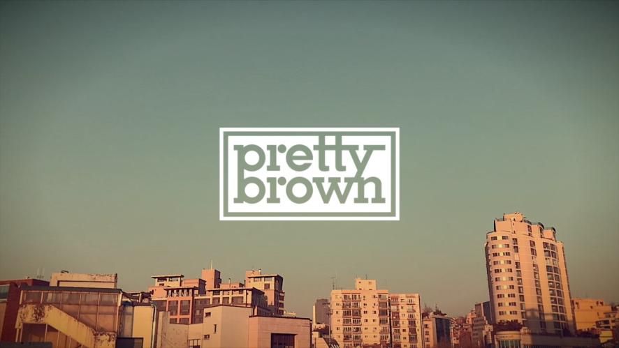 프리티브라운 [Pretty Brown] '이사' Official M/V