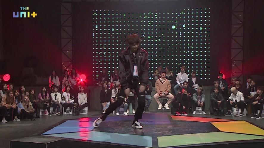 [유닛B] 김티모테오(핫샷) 포지션 배틀_댄스 [KIM TIMOTEO(HOTSHOT) / Position Battle_Dance]