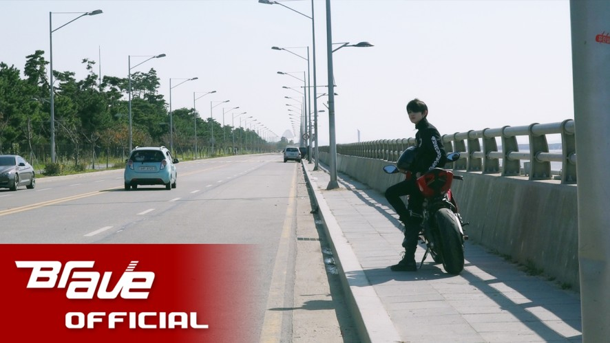 [Behind] 사무엘(Samuel) - 캔디(Candy) M/V Behind #1