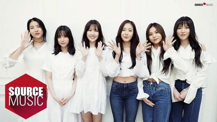 여자친구 GFRIEND 2018 Season's Greetings Preview