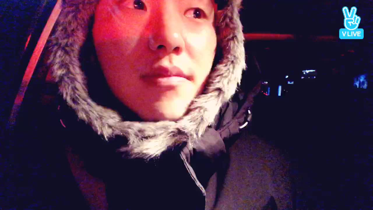 [SEVENTEEN] 호시 진짜 켰다아~!!
