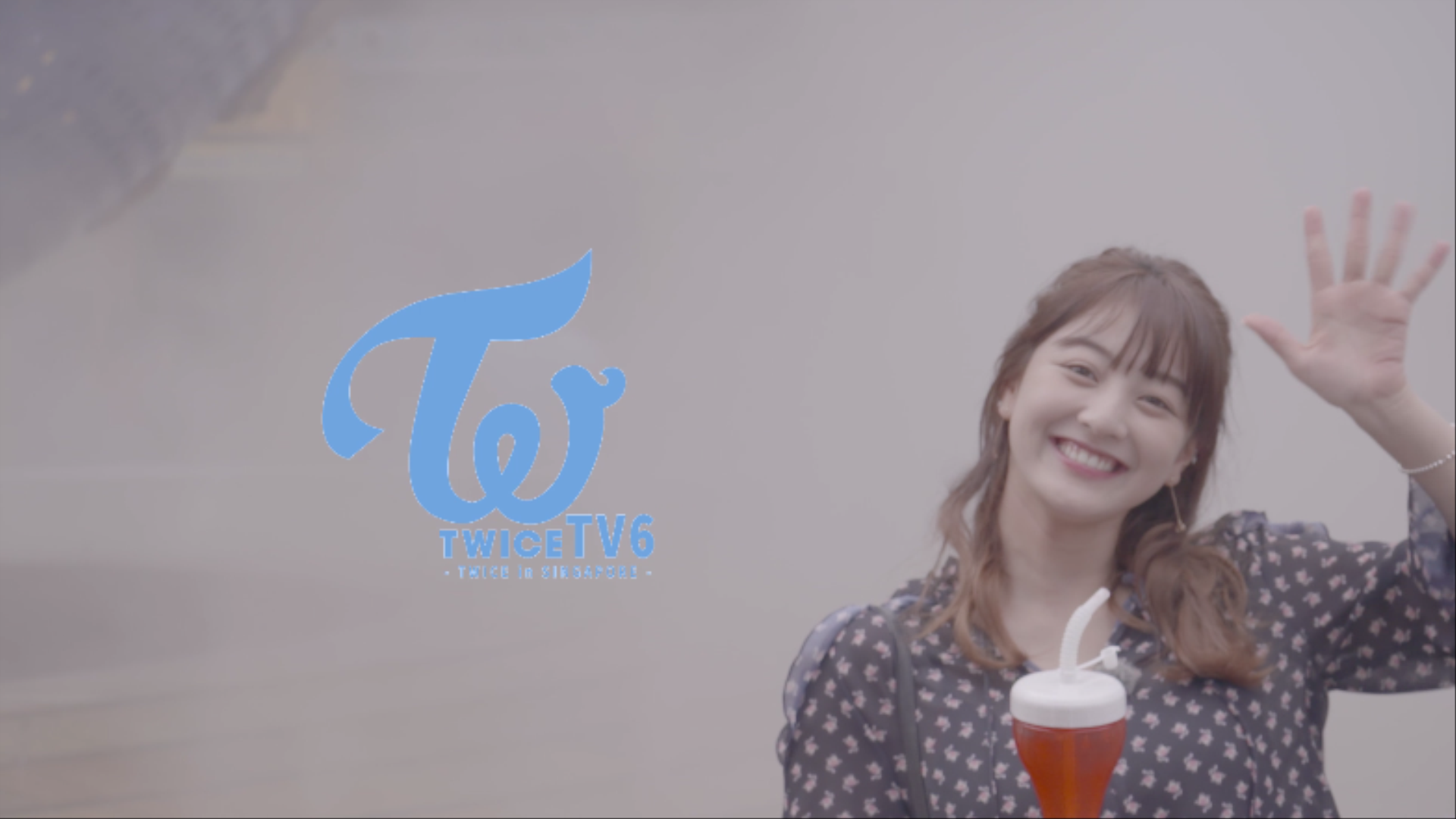 TWICE TV6 -TWICE in SINGAPORE- EP.09