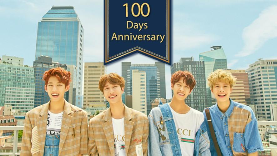 [IZ]아이즈의 REAL LIVE: 🎉데뷔 100일 기념🎉