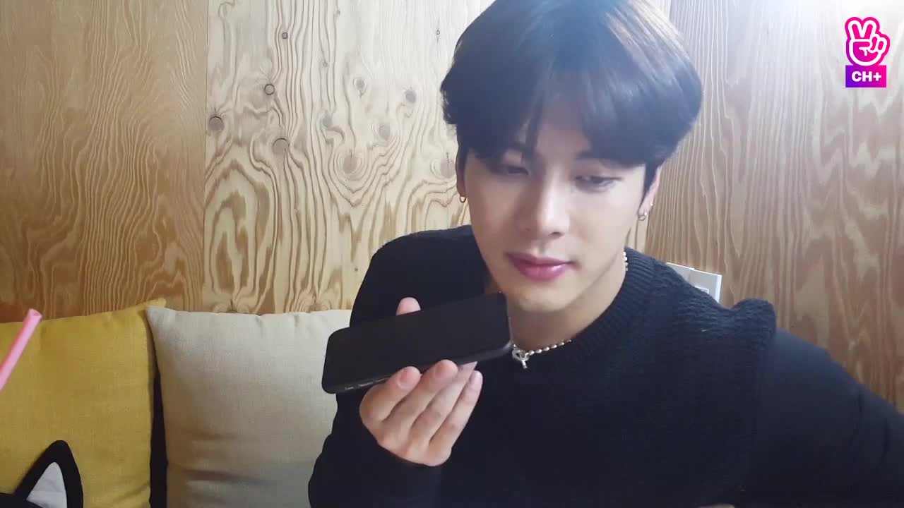 [CH+ mini replay] 왕잭슨의 설계 Jackson Wang's Plan