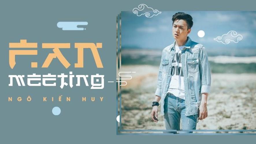 Ngo Kien Huy's Fan Meeting