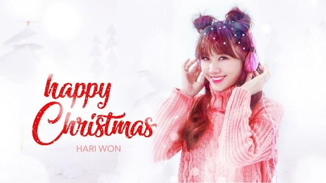 Hari Won - Happy Christmas [MV Official]