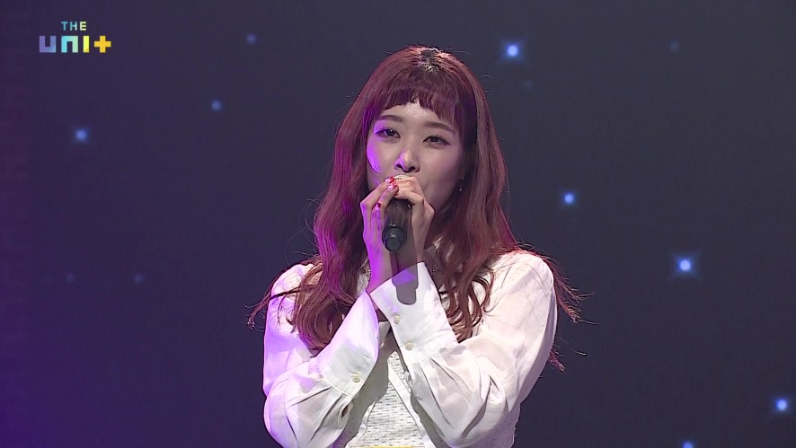 [유닛G] 해나(마틸다) 포지션 배틀_보컬 [HAENA(MATILDA) / Position Battle_Vocal]