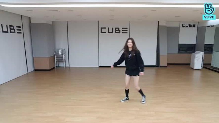 🐵&🐭 연습실2 (다시할게요!)