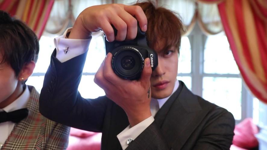 포토피플 메인 예고편 공개!!!! / Preview on Photo People