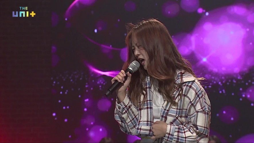 [유닛G] 혜연(베스티) 포지션 배틀_보컬 [HYE YEON(BESTie) / Position Battle_Vocal]