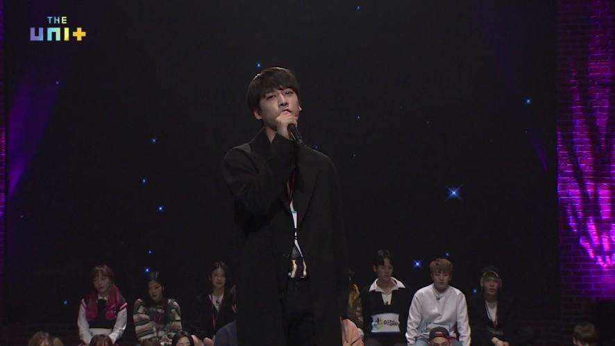 [유닛B] 상일(스누퍼) 포지션 배틀_보컬 [SANG IL(SNUPER) / Position Battle_Vocal]