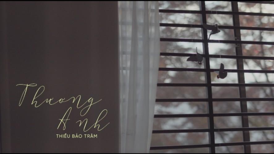 Thiều Bảo Trâm - M/V Thương Anh - First on V LIVE