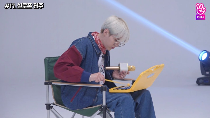 [BTS+] Run BTS! 2017 - EP.30 :: Behind the scene