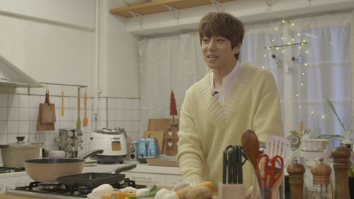 [Full]황치열 X 엄마레시피 (HWANG CHI YEUL X Mom's Recipe)