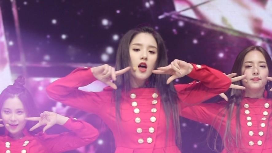[선공개] 소녀 세로직캠 <행운의 여신 - '소원을 말해봐(소녀시대)'>