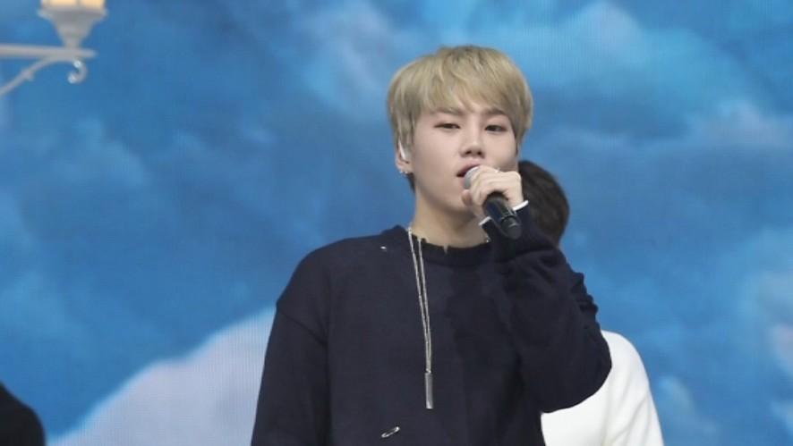 [선공개] 소년 세로직캠 <헉'$ - 'Hug(동방신기)'>