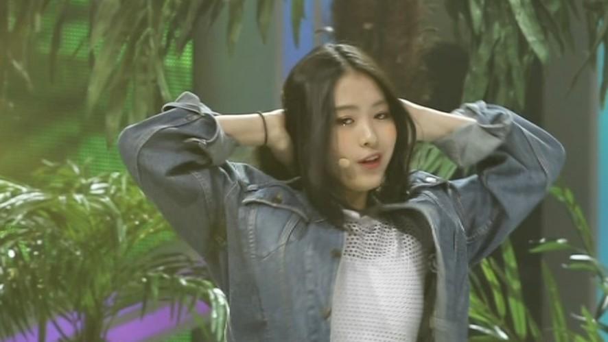 [선공개] 소녀 세로직캠 <Really를 찾아서 - 'Really Really(WINNER)'>