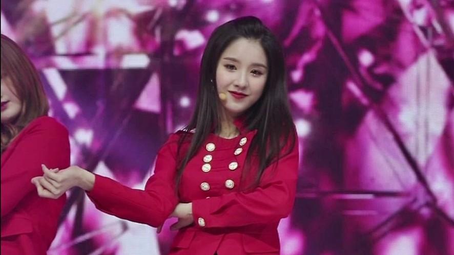 전희진 | 행운의 여신 - 소원을 말해봐(소녀시대) | 포메이션 배틀 직캠