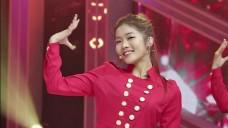 최하영 | 행운의 여신 - 소원을 말해봐(소녀시대) | 포메이션 배틀 직캠