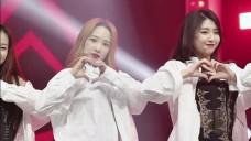 김시현   Your girl - Bad Girl Good Girl(miss A)   포메이션 배틀 직캠
