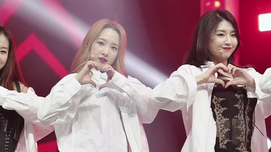 김시현 | Your girl - Bad Girl Good Girl(miss A) | 포메이션 배틀 직캠