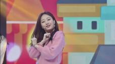 김민경 | 걸프렌드 - I'm your girl(S.E.S) | 포메이션 배틀 직캠