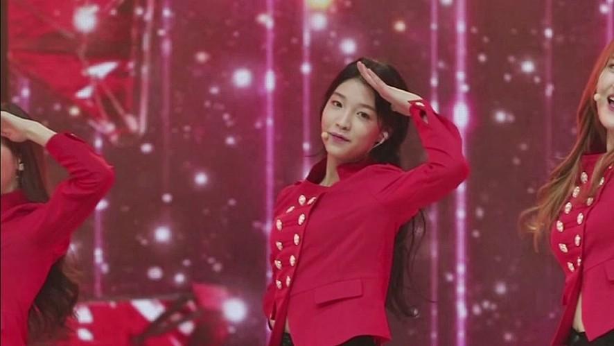 백현주 | 행운의 여신 - 소원을 말해봐(소녀시대) | 포메이션 배틀 직캠