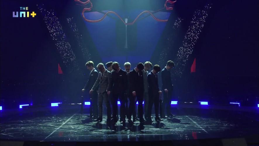 [유닛B]킹스맨 OST+That's what I like FULL CAM ver. [Unit B/Kingsman OST+That's what I like FULL CAM ver.]