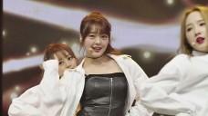 장효경 | Your girl - Bad Girl Good Girl(miss A) | 포메이션 배틀 직캠