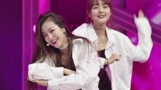 이하영 | Your girl - Bad Girl Good Girl(miss A) | 포메이션 배틀 직캠